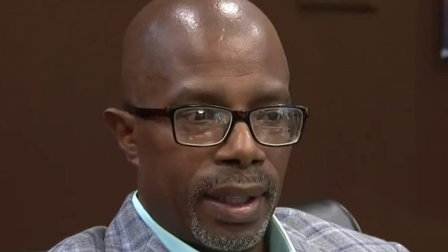 Wrongly convicted Detroit man files lawsuit after spending 34 years in prison