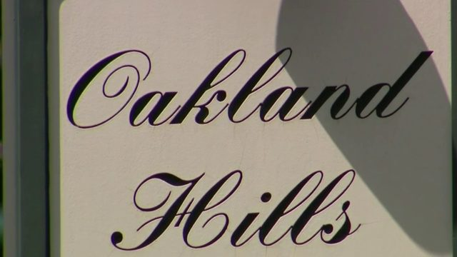 Questions raised after scholarship money was taken from Oakland Hills trust fund