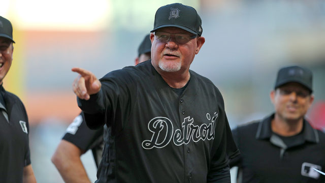 Ron Gardenhire on Tigers' elite pitching prospects: 'I hope I don't get…