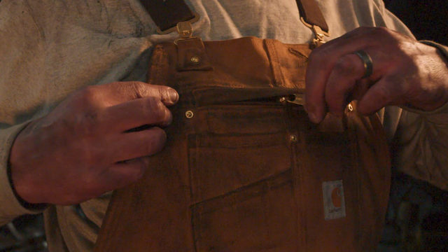 Carhartt celebrates 130th anniversary by putting spotlight on best…
