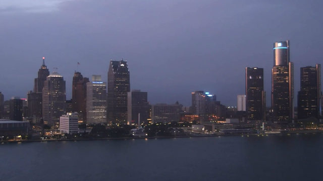 ClickOnDetroit NIGHTSIDE report -- Thursday, Aug. 29, 2019