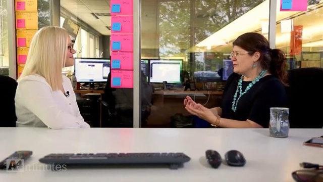 A4 Minutes Episode 9: DaySmart Software's Tonya McCarley