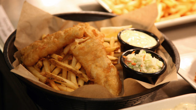 Where to find the best beer-battered brats in Metro Detroit
