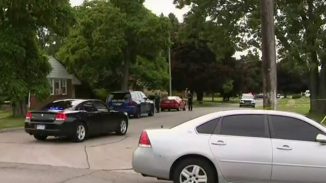 State troopers investigating deadly Inkster shooting