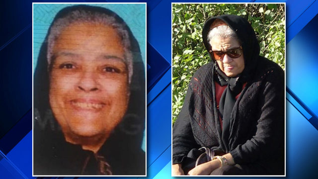 Detroit police looking for missing 68-year-old woman with memory issues