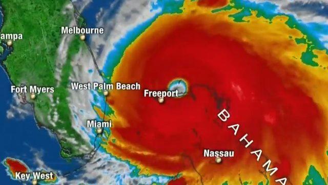LIVE COVERAGE: Hurricane Dorian continues near Florida coast