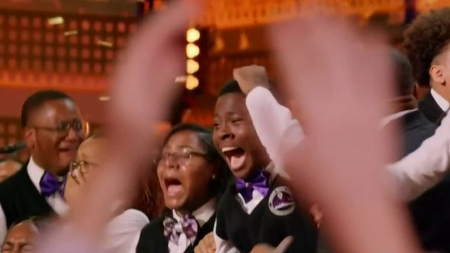 Detroit Youth Choir prepares for 3rd appearance on 'America's Got Talent'