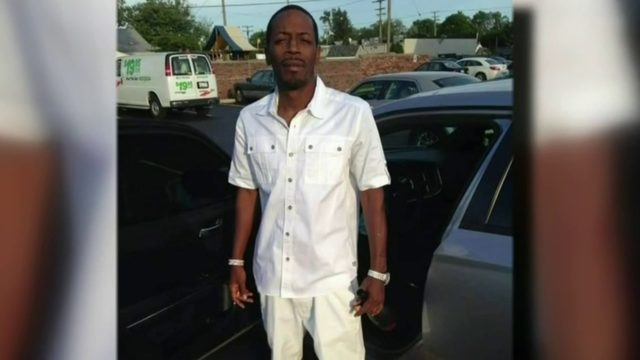 Father of 9 gunned down on Detroit's east side