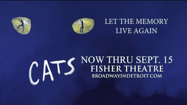"""Cats"" have come to town! Check out the musical that is moving audiences…"
