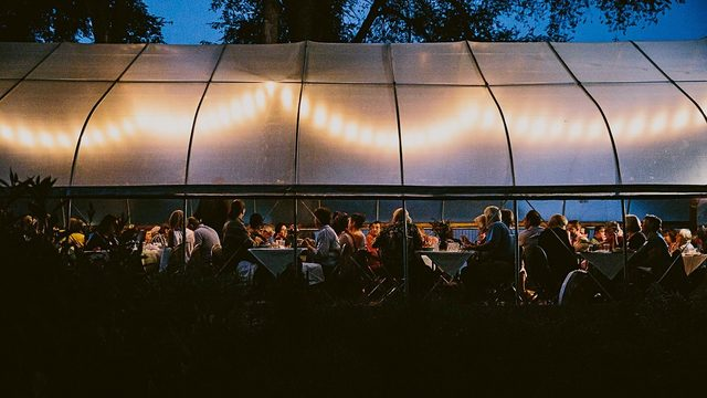 Chefs in the Garden series to benefit organization, showcase Ann Arbor,…