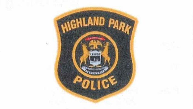 Highland Park police holding golf fundraiser to help with costs of…