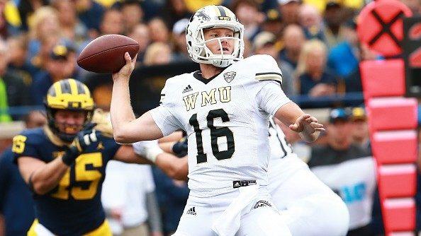 Michigan State vs. Western Michigan: 10 Broncos who Spartan fans should…