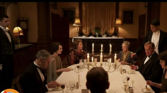 Get that 'Downton Abbey' experience at this Metro Detroit spot