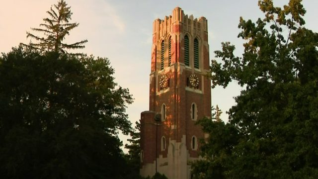 LIVE STREAM: Michigan State University Board of Trustees meeting
