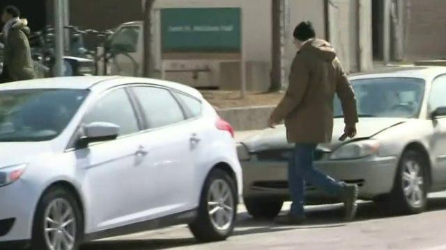 Michigan police cracking down on jaywalking, dangerous driving in 4 cities