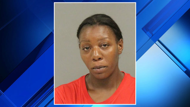 Police: Inkster mother drunkenly crashes into parked van with two…