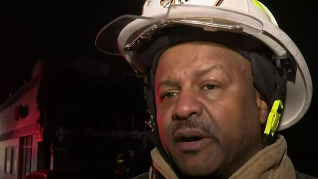 Former Ann Arbor fire chief accused of stealing from fund used when…
