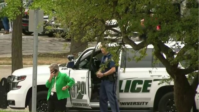 Michigan State's Hannah Administration Building evacuated due to bomb threat