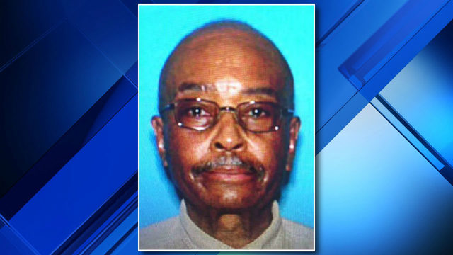 Macomb County authorities search for missing 89-year-old man