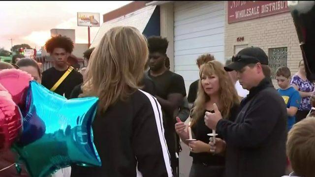 Vigil held for man killed in Eastpointe hit-and-run