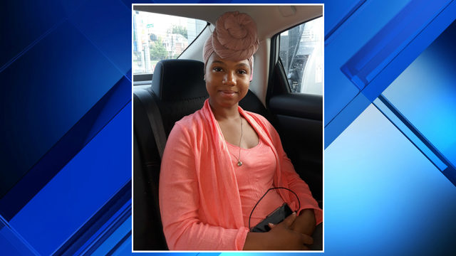 Detroit police search for missing 16-year-old girl last seen Saturday morning