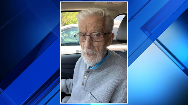 Southfield police seek missing 88-year-old man with dementia