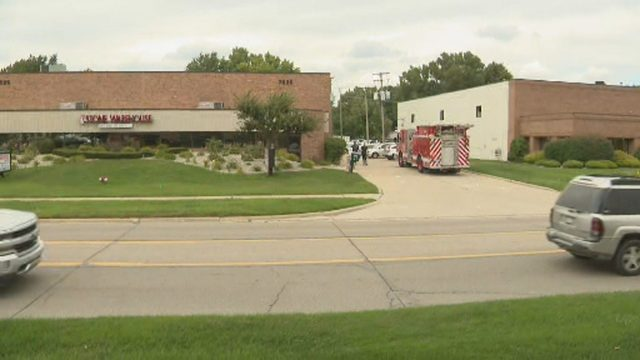 Two workers killed by granite slabs in Sterling Heights warehouse, fire…