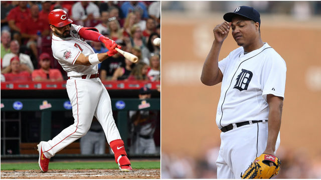 Think about just how disastrous the Eugenio Suarez trade was for the…