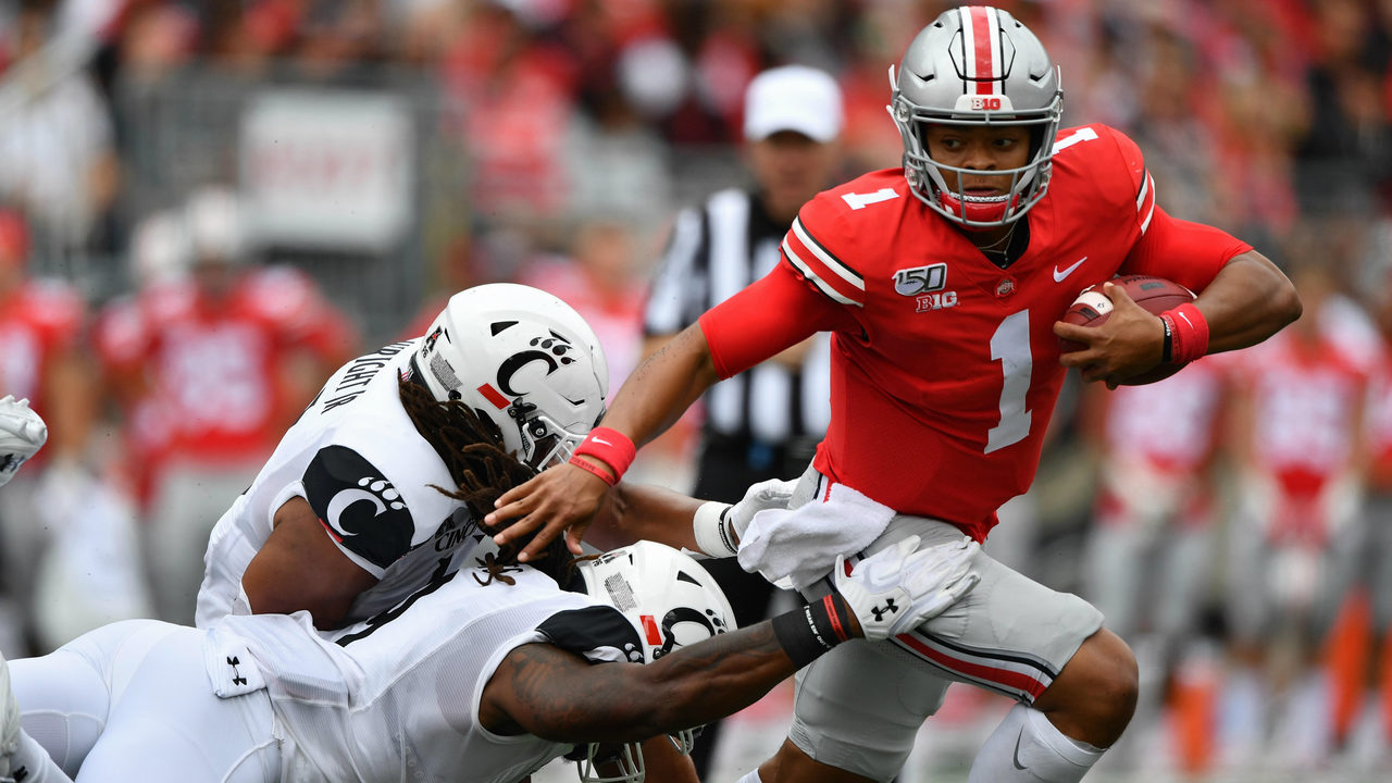 Ohio State football vs. Indiana: Time, TV schedule, game...