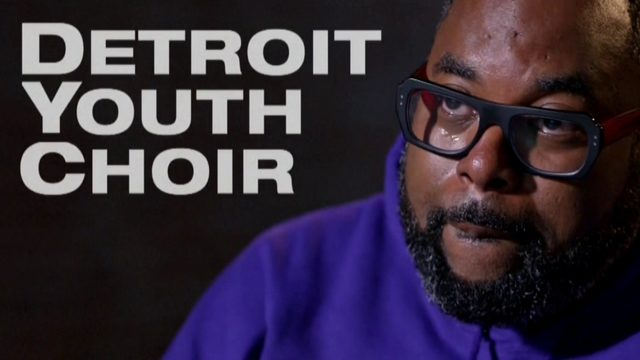 WATCH: The Detroit Youth Choir story you missed tonight on 'America's…