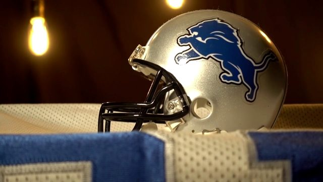 Meet the Hollywood writer inserting Detroit Lions, Michigan references…