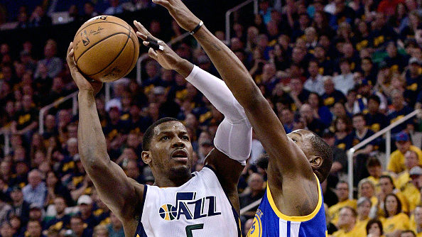 Report: Detroit Pistons agree to deal with ex-All Star Joe Johnson