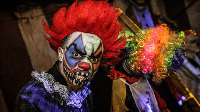 Michigan's Erebus Haunted Attraction named best in the country