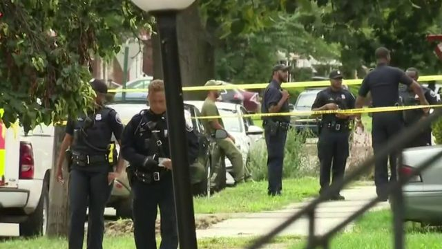 Detroit police say house where man, woman fatally shot was ransacked