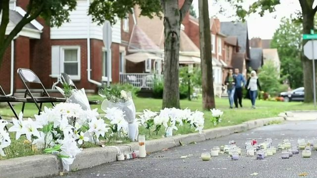 Boys, ages 13, 14 and 17, arrested in connection with Dearborn woman's murder