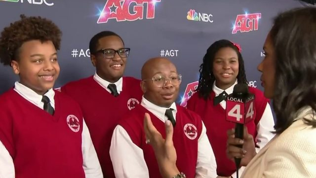 Detroit Youth Choir in 'AGT' finals: Here's what they would win