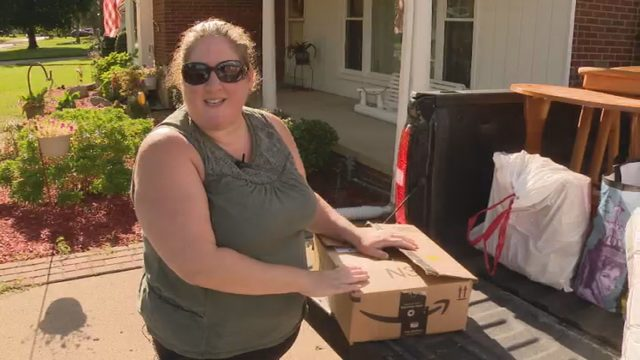 To Detroit With Love organization fulfills wish lists for residents in need