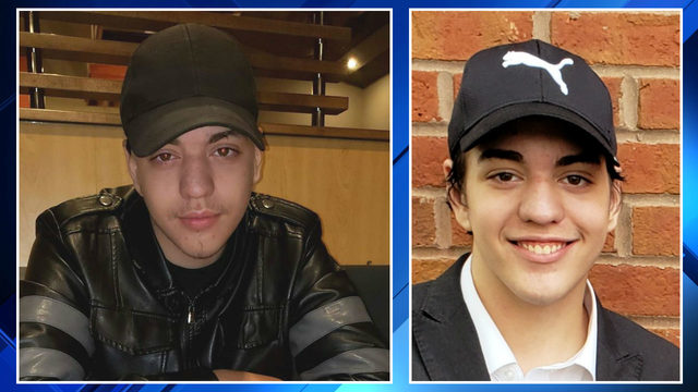 Farmington Hills police search for missing 17-year-old boy believed to…