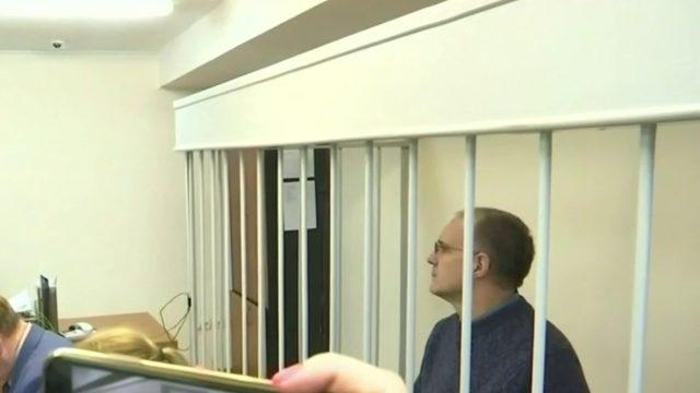 Members of Congress demand Russia releases Novi man, Paul Whelan