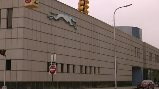 Greyhound scrambles to move Detroit station after MDOT terminates lease