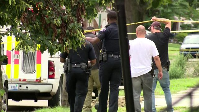 2 fatally shot on Detroit's west side