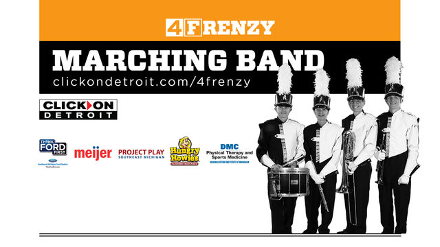 Winner of Top 10 Marching Band will be announced soon!
