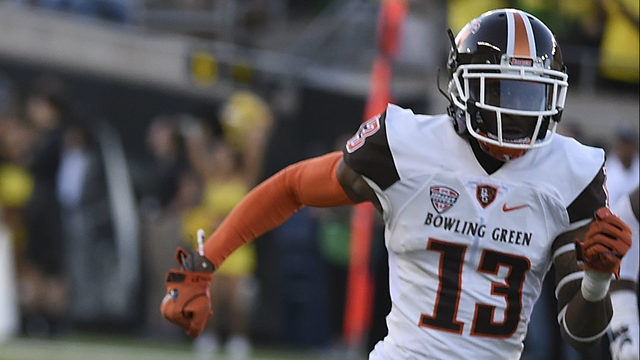 Bowling Green football vs. Kent State: Time, TV schedule, game preview, score