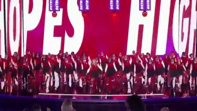 Detroit Youth Choir prepares for final 'America's Got Talent' performance