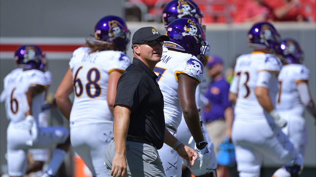 East Carolina vs. William & Mary: Time, TV schedule, game preview, score