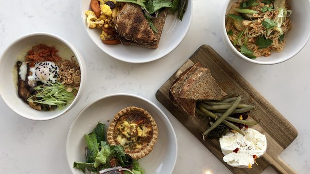 This Corktown restaurant will feed your belly and your Instagram!