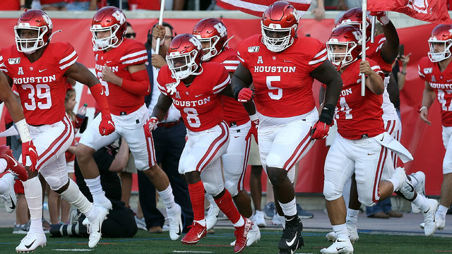 Houston football vs. North Texas: Time, TV schedule, game preview, score