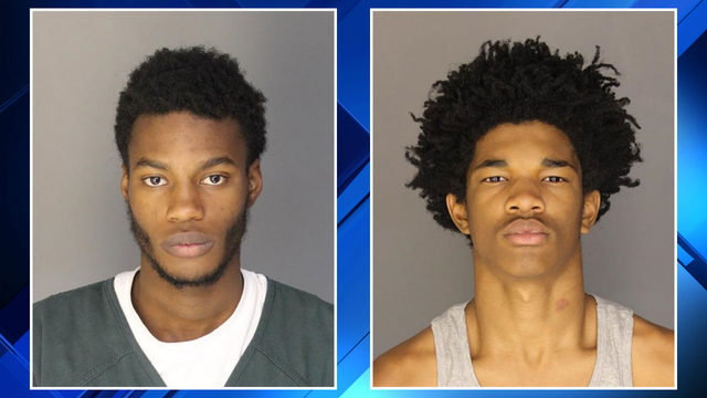 Boys, ages 13, 14, 17, charged with murder in Dearborn homicide, armed…