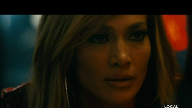 "J Lo stars in the new movie ""Hustlers"" out this weekend"