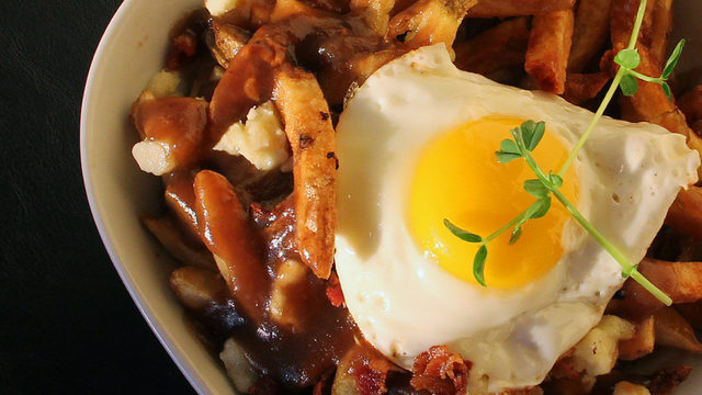 Where to find the best poutine around Metro Detroit